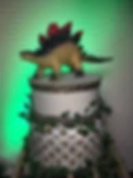 Dinosaur Party Prop hire