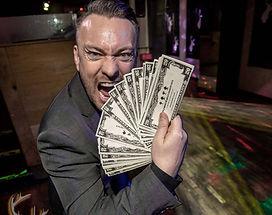Las Vegas Prop Hire cardiff