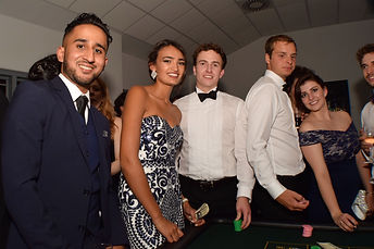 Corporate Fun Casino Hire
