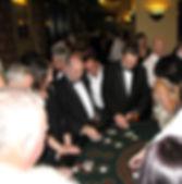 Stud Poker Table Hire