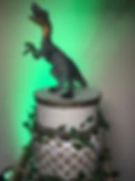 Dinosaur Table Centres Children's partie