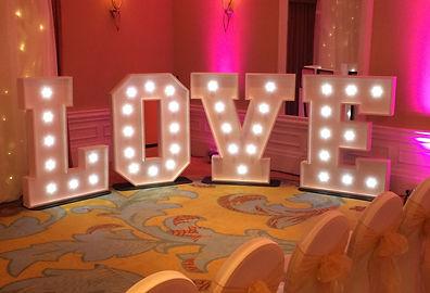 Love Letters Hire St. Pierre