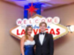 Las Vegas Fun Casino Hire