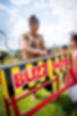 Buzz Wire Game Hire, Children's Parties