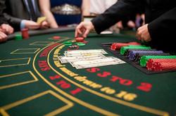 Blackjack Hire in Cardiff