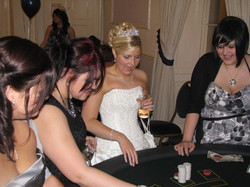 Cardiff Wedding Casino