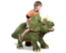 Dinosaur party prop Hire Children's part
