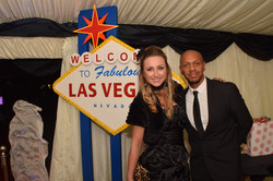 Las Vegas Sign to Hire