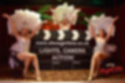 Showgirl hIre in Cardiff