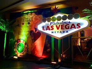 Las Vegas Party Cardiff