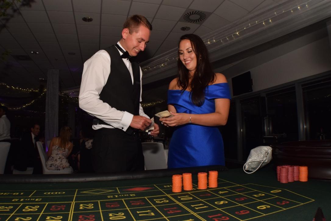 Cardiff Casino Company