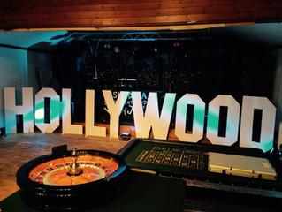 Hollywood Award Nights