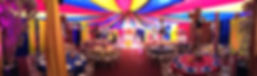 Children's Circus Parties