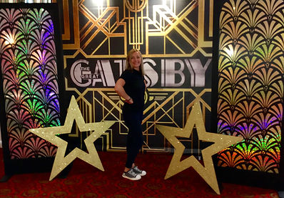 Gatsby Casino hire Cardiff South Wales