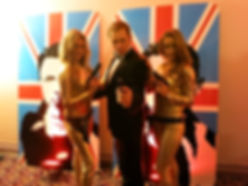 007 Prop Hire Cardiff