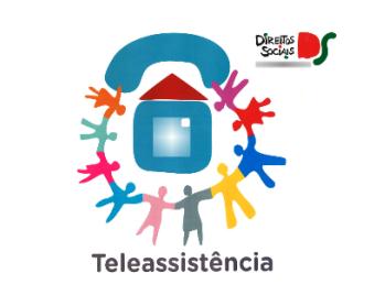 O Informação à População - O Serviço de Teleassistência.