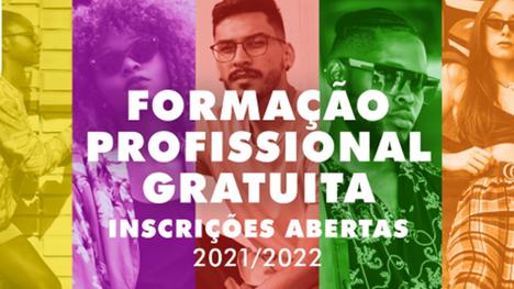 Informação à População- Estão abertas as candidaturas para o ano letivo 21/22 da Casa Pia de Lisboa!