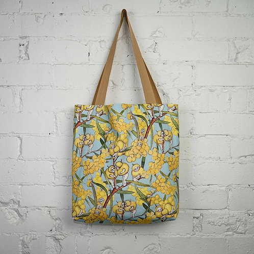 Blossom Babies Pocket Tote - BSE Edition