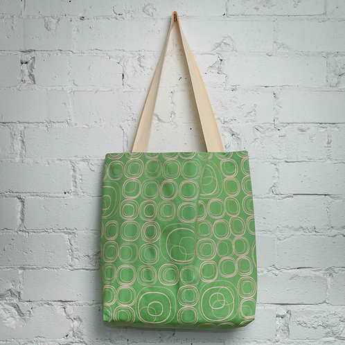 Rounders Pocket Tote