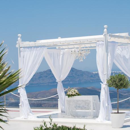 10 Most Popular Greek Locations & Venues