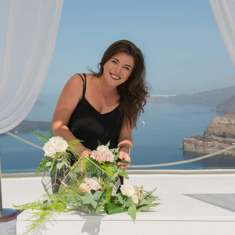 Why choose Greece for your destination wedding?