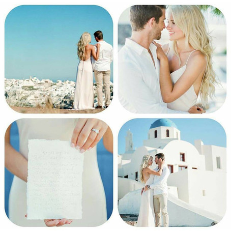 10 Tips for planning your wedding in Greece