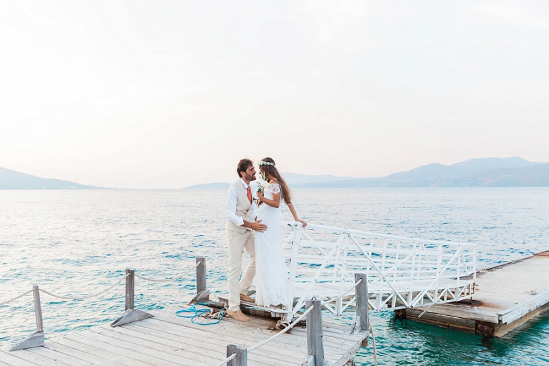 Bohemian Garden Wedding in Greece-61