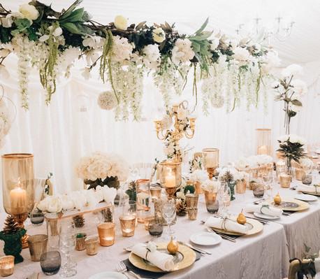 Wedding Flowers Trends 2018
