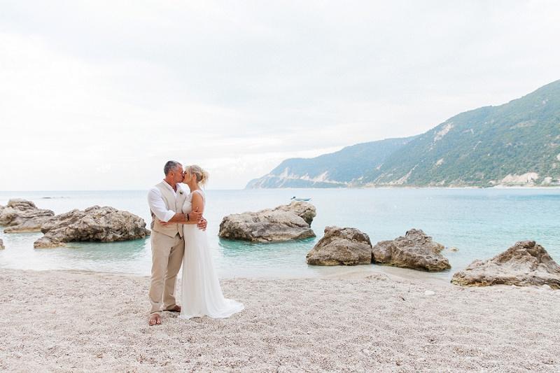 Pastel Beach Wedding on Lefkada-62