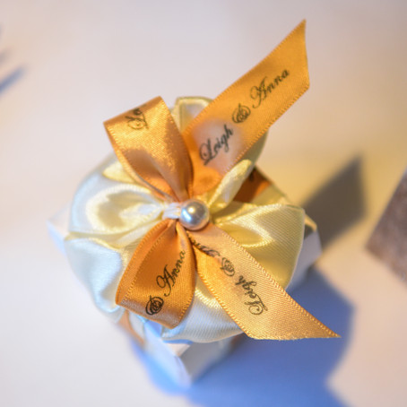 Greek Favour Gifts Ideas