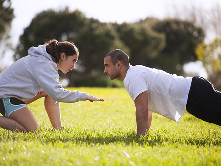How to Choose a Good Personal Trainer