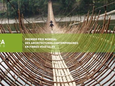 Prix d'architecture : appel à réalisations pour le Fibra Award