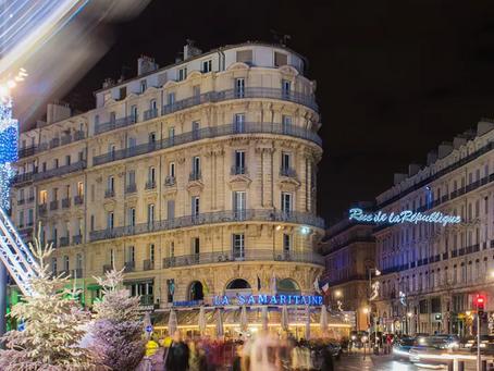 Immobilier : la bonne dynamique commerciale de la Rue de La République, à Marseille