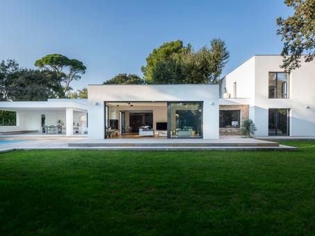 Photographie d'Architecture