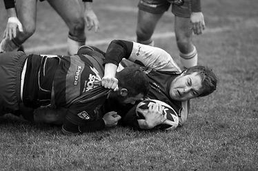 rugby saint malo