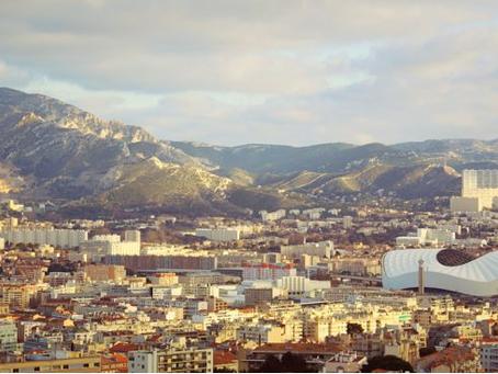 Quels projets vont transformer l'Est et le Sud de Marseille en 2018 ?
