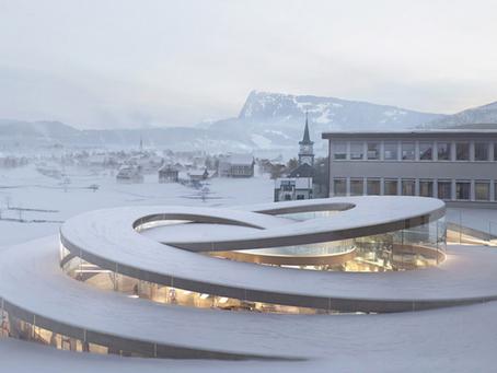 Les chefs d'œuvres d'architectes les plus attendus de 2020