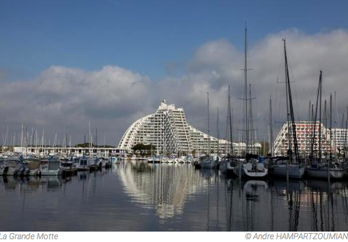 Cliquez sur l'image pour retrouver l'article sur le site de la gazette de Montpellier