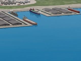 Offre d'emploi : Chargé(e) de projet de l'extension du Port de Port-La-Nouvelle (H/F)