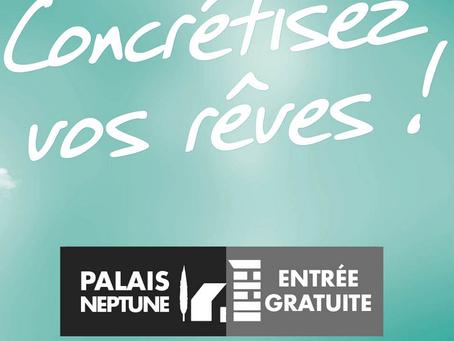 11 ème salon de l'immobilier à Toulon du 15 au 17 septembre 2017