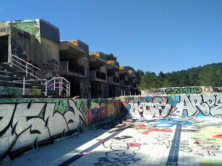 Réhabilitation des piscines Nord et Luminy  la Ville veut lancer une étude de faisabilité en 2021