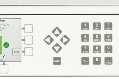 RF Signal Monitor & RF Switch Controller
