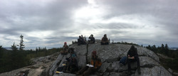 Geology of MDI Class