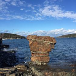ANP Sea Stack