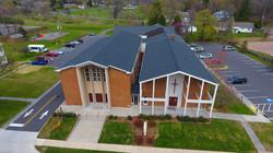 Website church pic