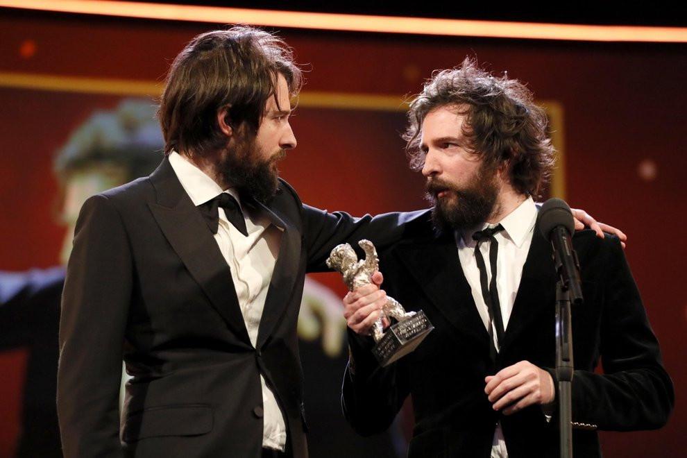 Fabio e Damiano d'Innocenzo nella giuria Fabrique Awards