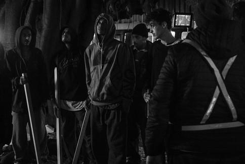"""""""Vultures"""", il film brasiliano che ha stregato Matt Dillon"""