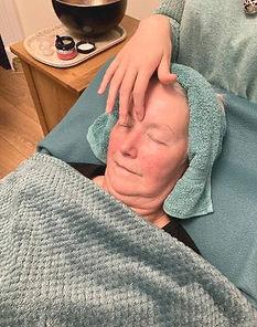 Facial Reflexology in Abbots Langley, Herts