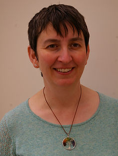 Emma Crawley - homeopath and reflexologist