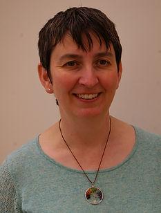 Contact Emma Crawley - Emma smiling